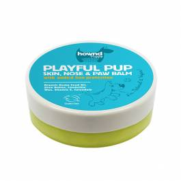 HOWND - Playful Pup Skin, Nose & Paw Balm