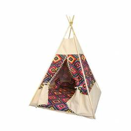 Tipi hond 'Aztec Dreams'