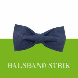 Strik voor halsband 'Billy...