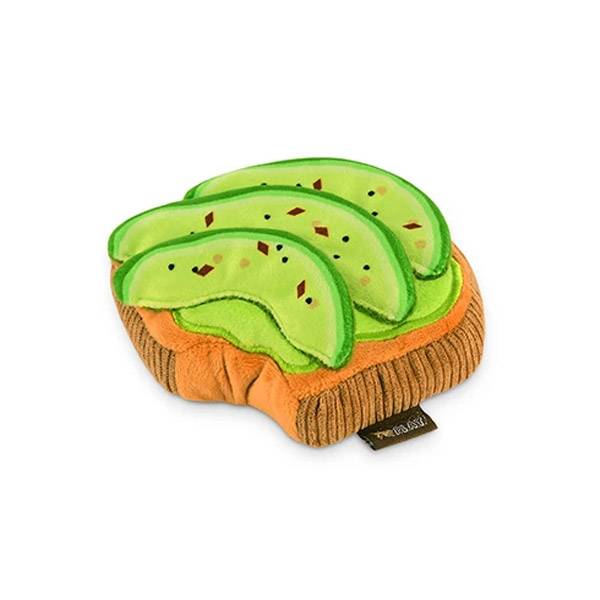 P.L.A.Y. Barking Brunch Collection - Avocadog Toast