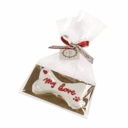 Hondenkoek 'My Love'