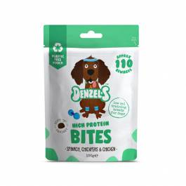 Denzel's High Protein Dog Bites 100 gr