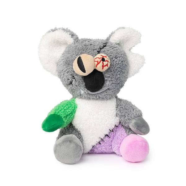 Hondenspeelgoed FuzzYard Zombie - Lenny the Lunatic the Koala